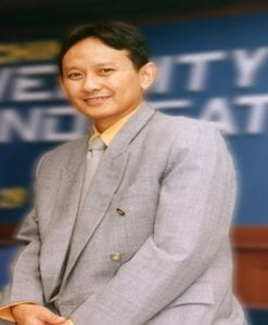 Prof. Dr. M. Suyanto, M.M. (Alumni of Faculty of Mathematics and Natural Science)
