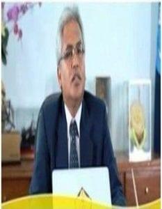 Prof. DR. Ir. Zaenal Muktamar (Alumni Pertanian 1980)
