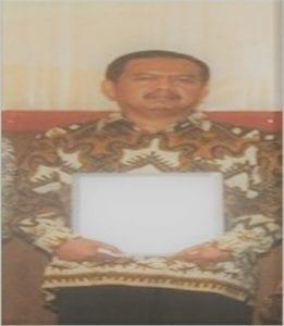 drh. Agus Sutrisno (Alumni Kedokteran Hewan 1990)
