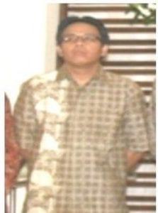 Eko Ari Prabowo, S.S (Alumni Sastra 1998)