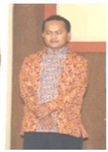 Ilham Syifa, M.Si (Alumni Fisipol 2003)