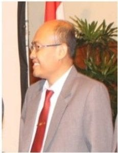 Ir. Sudjatmiko (Alumni Teknik Sipil 1987)