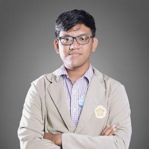 Abdurrahman Wachid Shaffar