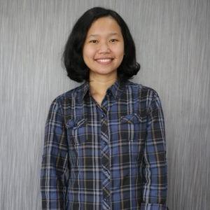 Conney Franciska Randang